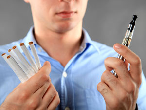 electronic cigarettes FDA PATH