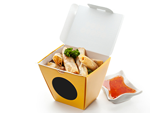 egg rolls carry out