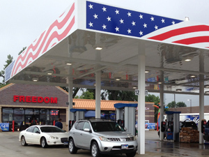 Erickson Oil Freedom Valu CrossAmerica CST Brands (CSP Daily News / Convenience Stores / Gas Stations)
