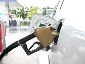gasoline margins July record