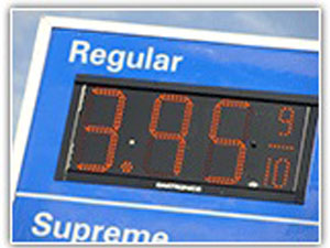 Gas Prices (CSP Daily News / Convenience Stores / Gas Stations)