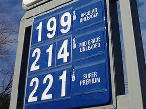 Price Stability at the Pump?