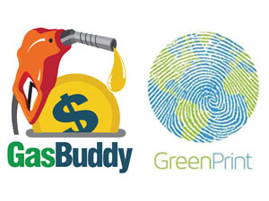 GasBuddy GreenPrint