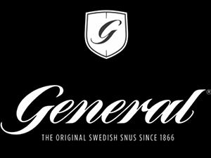 general snus