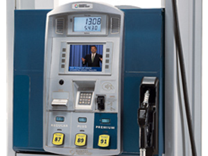 Sunoco, VeriFone Forge Deal to Install Integrated Dispenser