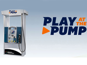 Gilbarco Linq3 Play at the Pump
