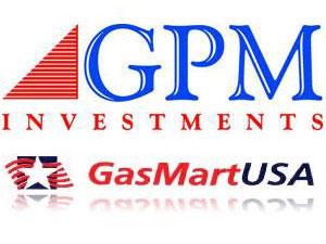 GPM Gas-Mart