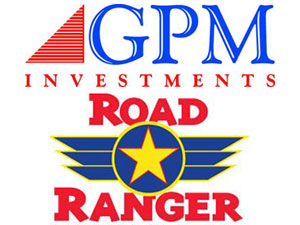 GPM Road Ranger (CSP Daily News / Convenience Stores / Gas Stations / Truckstops)