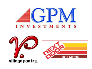 GPM VPS Next Door (CSP Daily News / Convenience Stores / Gas Stations)
