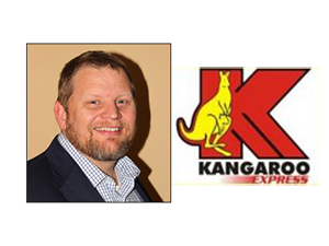 Bob Gulley of Kangaroo Express convenience stores