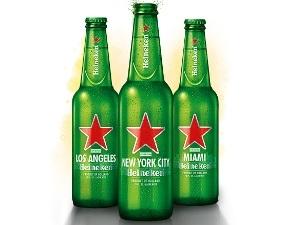 Heineken cities bottles beer (CSP Daily News / Convenience Stores / Gas Stations)