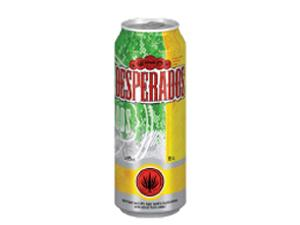 Heineken Hangs Up Desperados In The U S