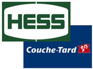 Hess Alimentation Couche-Tard