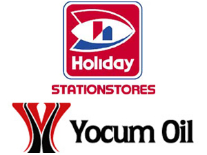 Holiday Stationstores Yocum Oil (CSP Daily News / Convenience Store)