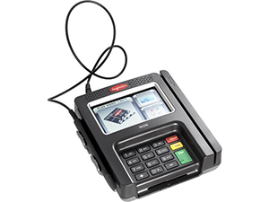 Heartland Payment Systems Pinnacle EMV