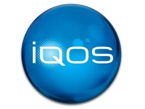 iqos heat-not-burn electronic cigarette