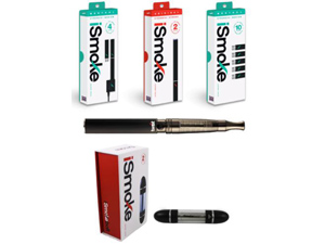 iSmoke Electronic Cigarette Vaping (CSP Daily News / Convenience Stores / Tobacco)