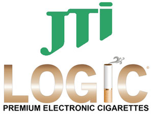 Japan Tobacco JT JTI Logic electronic e-cigarettes tobacco (CSP Daily News / Convenience Stores / Gas Stations)