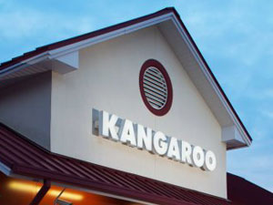 The Pantry Kanagroo Express Convenience Store