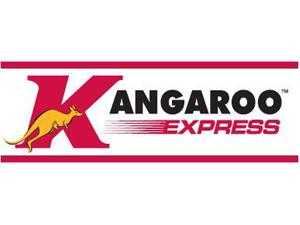 The Pantry Kangaroo express