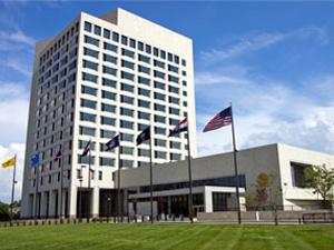 Kansas City Federal Reserve K.C. Fed