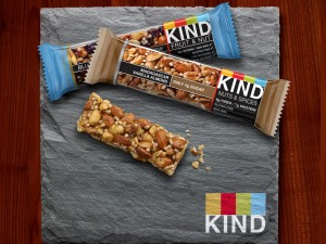 kind snack bars (CSP Daily News / Convenience Stores / Gas Stations)