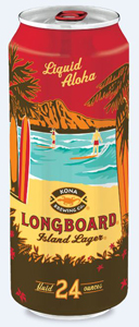 Kona Sets Sights on C-Store Craft Beer Drinkers With 24-Oz  Can