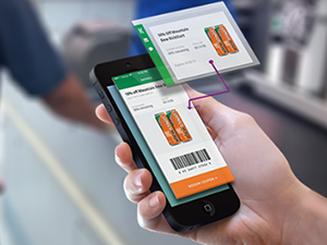 What Are The Most Redeemed Mobile Coupons In C Stores