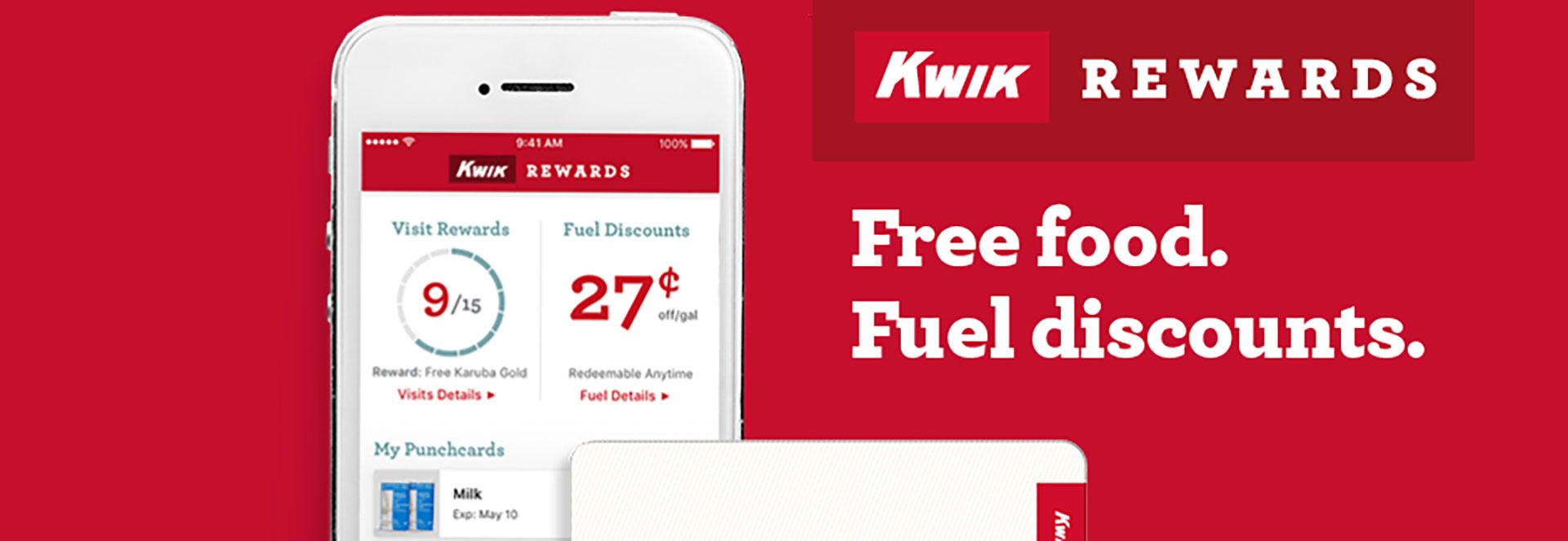Kwik Trip Reaches 1 Million Rewards Members