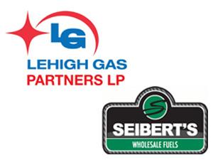 Lehigh Gas Partners Seibert's Wholesale Fuels