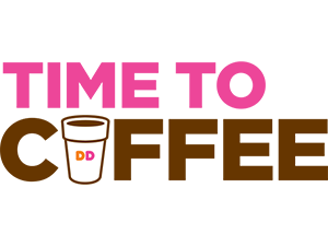 Dunkin' Donuts Tome to Coffee