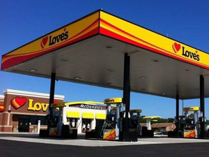 Love's (CSP Daily News / Convenience Stores)