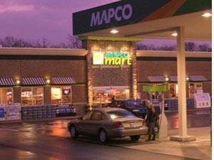 Mapco Station