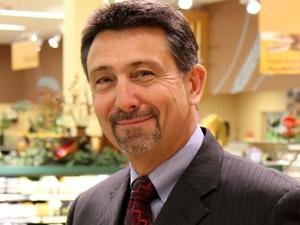 Mark Tuffin