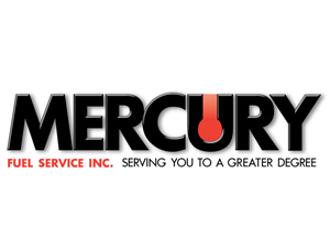 Mercury Fuel Partners With VP Racing Fuels