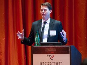 Matt Merker, InComm