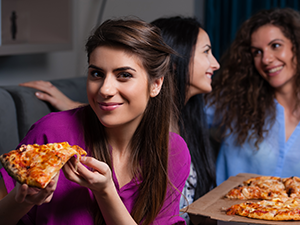millennials convenience-store foodservice