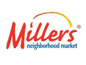 Miller Oil Miller's Neighborhood Market CBX (CSP Daily News / Convenience Stores / Gas Stations)