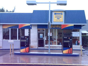 Morin's Service Station New Hampshire USTs (CSP Daily News / Convenience Stores / Gas Stations)