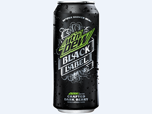 The Dark Side Of Mountain Dew