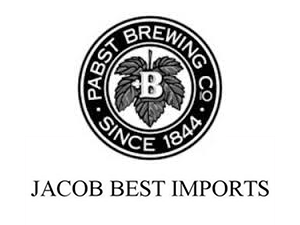 Pabst Brewing's Jacob Best Imports