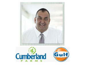 Joe Petrowski Gulf Oil Cumberland Farms (CSP Daily News / Convenience Stores / Gas Stations)