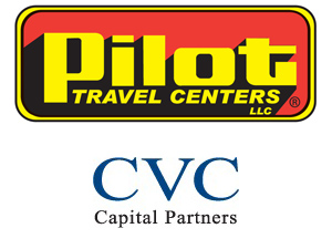 Pilot Flying J CVC (CSP Daily News / Convenience Stores / Gas Stations ./ Truckstops)