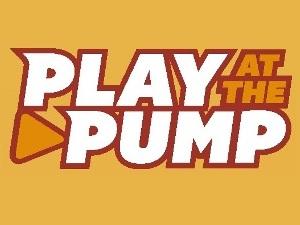 New Mexico Play at the Pump