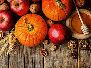 fall seasonal flavor foodservice