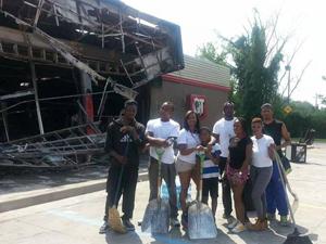 QuikTrip Ferguson, Mo. (CSP Daily news / Convenience Stores)
