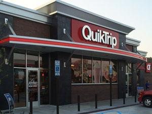 QuikTrip ADA (CSP Daily News / Convenience Stores)