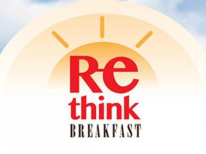 Kraft Rethink Breakfast
