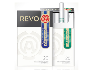 Reynolds American Tobacco Revo (CSP Daily News / Convenience Stores)