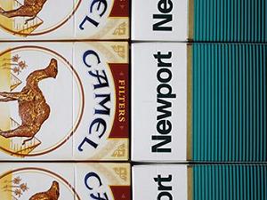 Reynolds Cigarettes